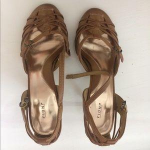 Vintage looking shoes